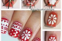 nails / by Sheri