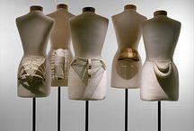 historiska underkläder