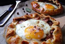 Завтраки для любимых