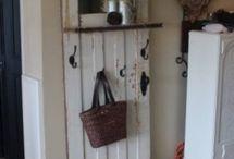 old doors and windiws