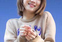 Actress | Lee Sung Kyung |