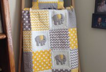 Kids Quilts I Love