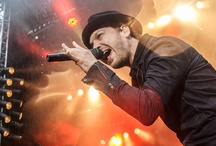 Concert Photography by Daniel Nielsen