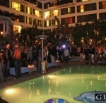 GUNAS Events & Parties / Events and Parties where guests were spotted carrying GUNAS vegan handbags