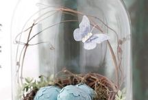 easter decoratie