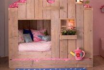 Quarto dos sonhos! / Quem nunca sonhou em ter um quarto assim? Lindo, aconchegante, divertido.