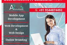 Cost Effective Web Solutions India