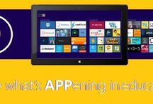 App per la didattica / App - software online e strumenti per la didattica