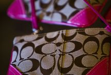 Purses, I'd like to have... / by Shannon Abretske