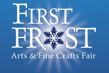 First Frost/Art Fair