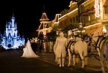 Disneyworld Weddings / by Disney Inspiration