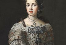 dress baroque
