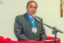 Cajazeiras medalhas