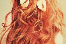 hairspirations / by Jill Zuckerman-basto