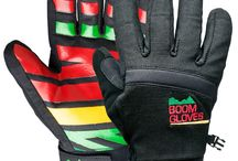 Boom Gloves 2014 collection