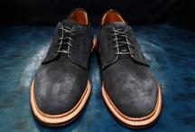 Men's Shoes / by D'Marge Men's Style