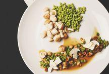 ¡Viva el otoño! Los mejores platos de setas en Madrid
