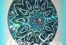 Mandaly - dekorace