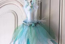 paper dress idea