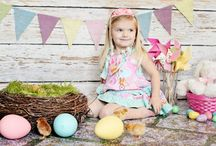 Spring - Easter photography