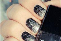 Nails. Nails. Nails. / by Lena. ツ
