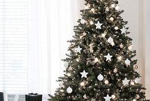 Noël sapin