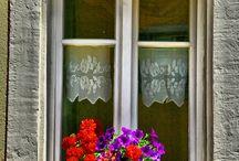 Doors, Windows, Ajtók, Ablakok ( My photos)