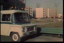 Ursynów w latach '70