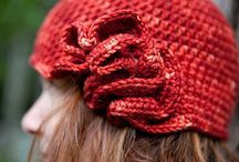 crochet craze & nifty knits