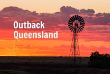 Why Outback Queensland is an enriching road trip destination for families