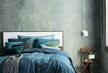 |• BEDROOM •|