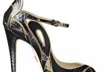 Shoe? nope....... its art!
