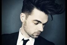 Pinteresting Men's Hair / Fun Men's hair from the web