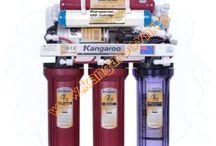 Máy lọc nước Kangaroo phiên bản 2014 - ORP