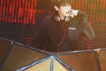 Chanyeol's B