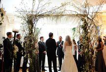 Ceremony Ideas / by Courtney Hart