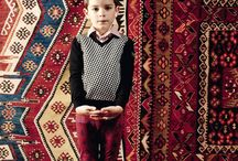 Kids / by Nici Gossewisch
