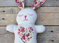 Allegro Fabrics - Best Bunny Ideas
