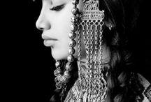 world brides + traditional styles women