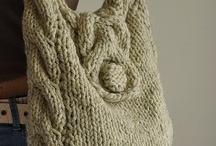 bolsos de lana