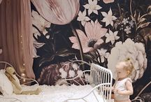Annamé toddler room