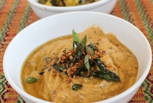 Indian recipes / by Sowmya Iyer