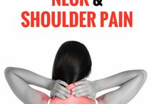 Neck pain relieve and exercises
