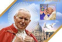 New stamps issue released by STAMPERIJA | No. 423 / NIGER 25 06 2014 - CODE: NIG14214A-NIG14225B