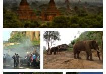Family Travel | Burma With Kids