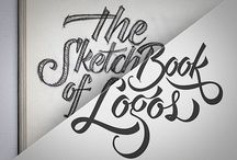 Calligraphy / by Varvara Novozhilova