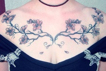 Tattoos / by Jessica Bannister