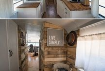 Our DIY Mobile Home