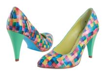 Funky party, Funky shoes