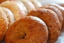 gluten-free bagels